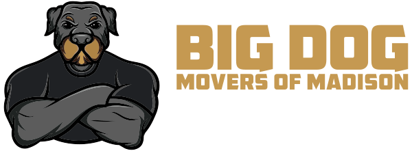 Big Dog Movers