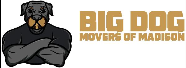 Big Dog Movers